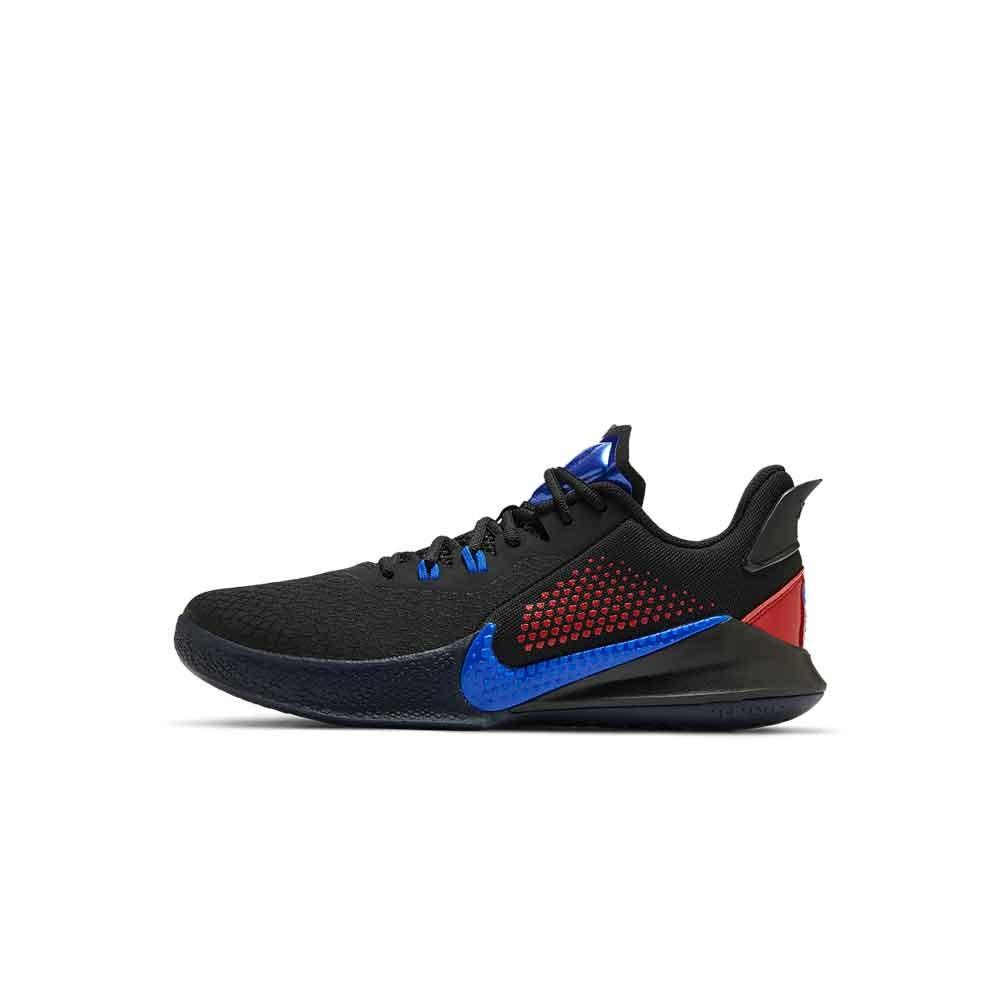 Nike 耐克 MAMBA FURY EP CK2088 男女篮球鞋