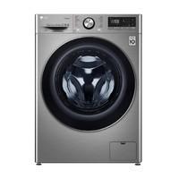 20日0点:LG FCV10G4T 10.5公斤 滚筒洗衣机