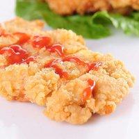 圣农 正新鸡排20片鸡胸肉 4斤