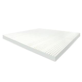 TAIPATEX 泰国天然乳胶3D双面床垫 150*200*6.2cm