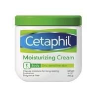 有券的上:Cetaphil 丝塔芙 致润保湿霜 453g +凑单品