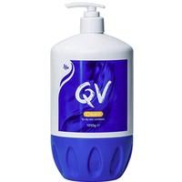 中亚Prime会员:EGO 意高 QV系列 保湿霜 1050g