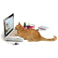 SUCK UK 猫抓板 笔记本电脑