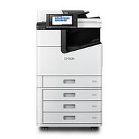 爱普生(EPSON)WF-C20590c 企业级墨仓式阵列复合机 (含大容量进纸器+连接单元+装订器) (免费上门安装)