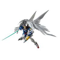 日本Bandai/万代MG飞翼零式改 EW 天使掉毛 2.0 卡版 KA 高达