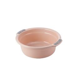 福人吉利 塑料水盆 直径31cm 2色可选 送挂钩