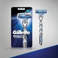 Gillette 吉列 Mach3 锋速3 男士剃须刀 一刀头+一刀架