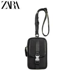 ZARA 13932620040 男士手机套腰包