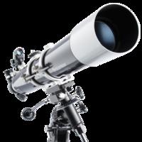 CELESTRON 星特朗 Deluxe80EQ 80DX 天文望远镜