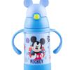 Disney 迪士尼 儿童吸管保温杯
