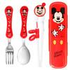Disney 迪士尼 儿童学习叉勺筷