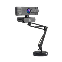 奧速高清1080電腦攝像頭筆記本臺式自動對焦學生網課視頻對話直播