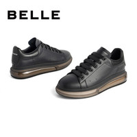 BELLE 百丽 16880AM1 系带休闲鞋