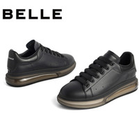BeLLE 百丽 BELLE 百丽 16880AM1 系带休闲鞋