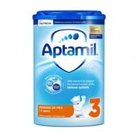 Aptamil 爱他美 幼儿配方奶粉 3段 800g *2件