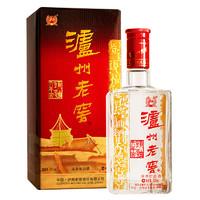 LUZHOULAOJIAO 泸州老窖 头曲 六年窖 52%vol 浓香型白酒 500ml 单瓶装