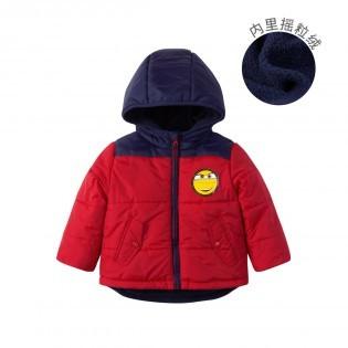 Disney baby 男童休闲外套