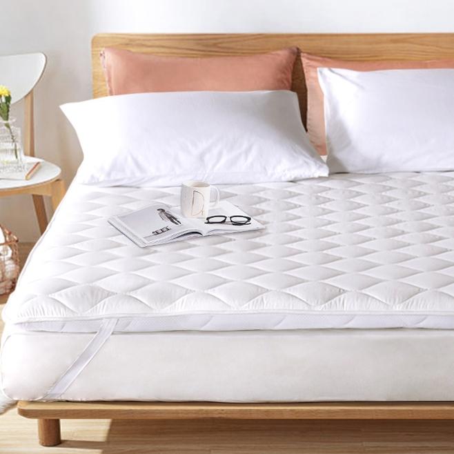 20日0点 : FUANNA 富安娜 冬季防滑保暖床垫 90*200*3cm