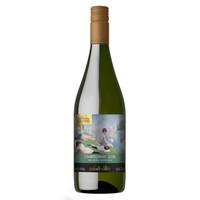 Santa Rita 圣丽塔 国家画廊系列 霞多丽干白葡萄酒 750ml *4件