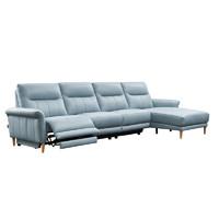 CHEERS 芝华仕 50539 真皮电动沙发