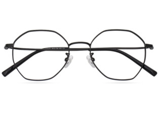 潮库 2171光学近视眼镜+1.61防蓝光镜片