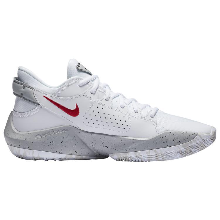 NIKE 耐克 ZOOM FREAK 2 男子篮球鞋
