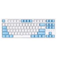 DURGOD 杜伽 K320w 87鍵 多模機械鍵盤