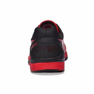 Do-win 多威 战神2代 中性跑鞋 MR90201 红/黑 36