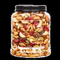 兜米呱 每日坚果 500g*1罐 *2件