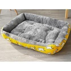 御宠坊 狗窝猫窝四季通用小型大型犬夏季泰迪狗狗床宠物垫子狗狗猫咪用品