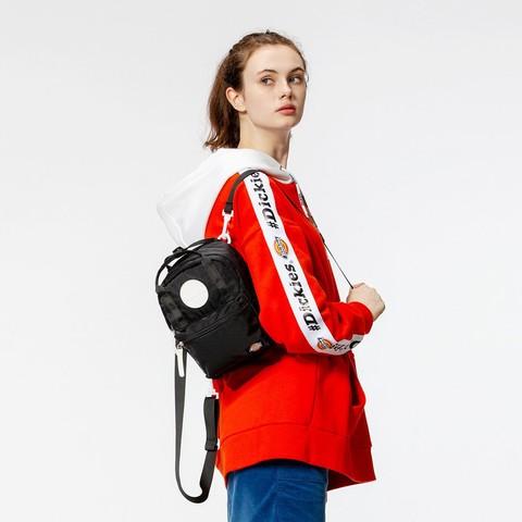 Dickies包包背包双肩包女包休闲户外背包迷你双肩包女款包