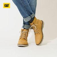百亿补贴:CAT 卡特 VIC 男款休闲高帮靴