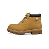 斯凯奇 户外鞋机能保暖舒适工装鞋