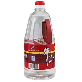 Niulanshan 牛栏山 二锅头白酒 56%vol 清香型白酒 2000ml 桶装