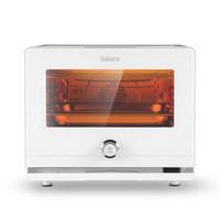 20日0点、新品发售:Galanz 格兰仕 5122RW 蒸烤箱 22L