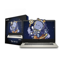 DELL 戴尔 成就3400  14英寸轻薄笔记本电脑(i5-1135G7、16G、512G)萌力星球礼盒