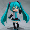 粘土人Doll 初音未来 Character Vocal Series01 初音未来 补款期限2020/12/28-2021/01/27 尾款420元