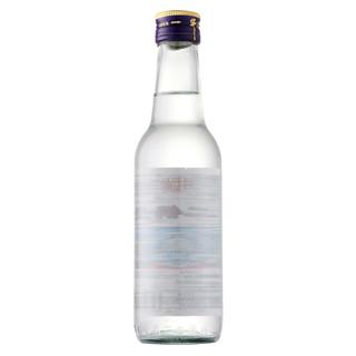 Niulanshan 牛栏山 二锅头白酒 净爽型 43%vol 清香型白酒 265ml*20瓶 整箱装