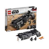 20日0点、88VIP:LEGO 乐高 星球大战系列 75284 伦武士运输船