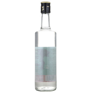 Niulanshan 牛栏山 精制·陈酿 43%vol 浓香型白酒 500ml*12瓶 整箱装