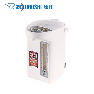 ZOJIRUSHI 象印 CV-TNH40C 电热水瓶 4L
