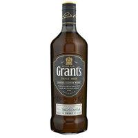 Grant\'s 格兰 格兰威三桶陈酿 苏格兰威士忌 700ml *5件