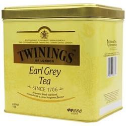 TWININGS 红茶 豪门伯爵红茶 500g *3件