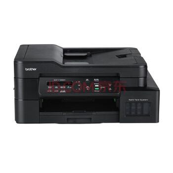 Brother 兄弟 DCP-T725DW 喷墨一体机