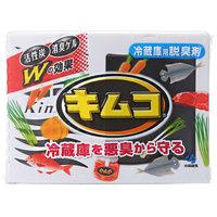 京东PLUS会员:KOBAYASHI 小林制药 冰箱啫喱除味剂 113g *7件
