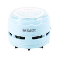 M&G 晨光 ADG98999 强力桌面吸尘器 蓝色