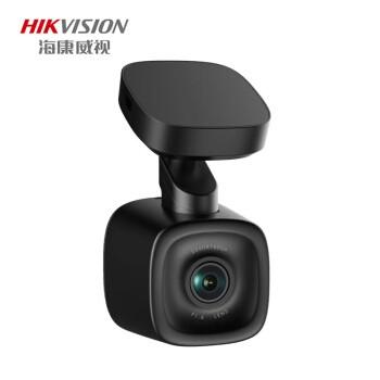 京东PLUS会员 : HIKVISION 海康威视 F6Pro 智能AI行车记录仪+32G卡