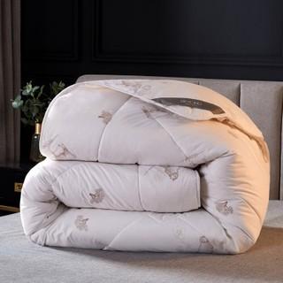 BEYOND 博洋家纺 加厚保暖冬被 150*210cm
