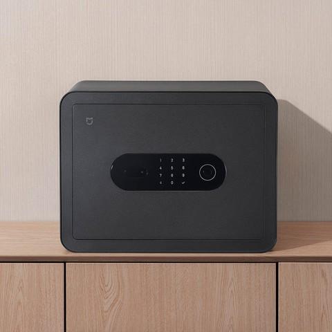 MIJIA 米家 BGX-5/X1-3001 智能保管箱 高30cm
