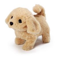移动专享:Symper 星珀 儿童玩具  触摸发声智能机器狗